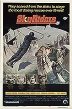 Sky Riders 1976 Authentic 27