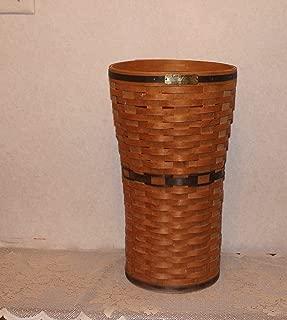 Longaberger JW Collection 1994 Umbrella Basket