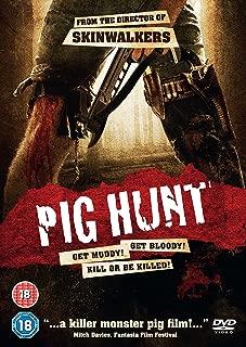 Pig Hunt Region 2