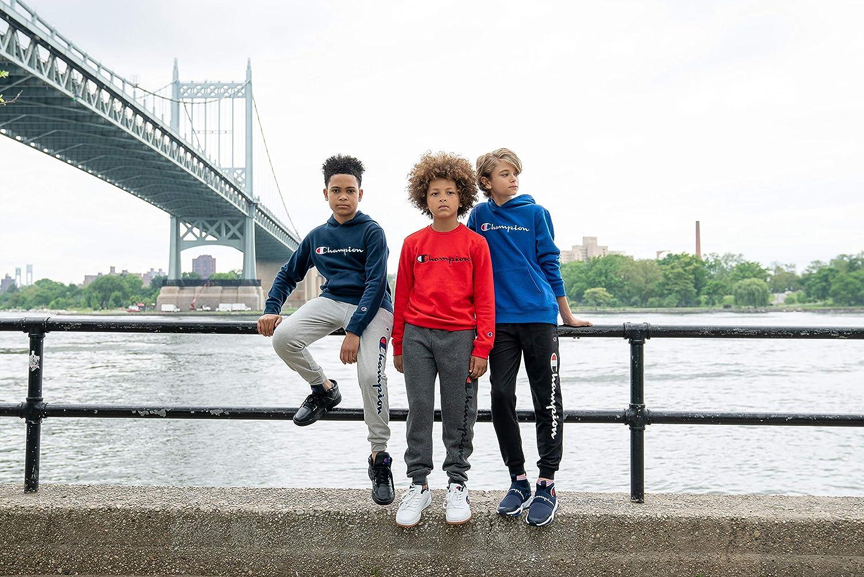 Champion Big Boys Woven Perfomance Short Flat Front Kids Clothing