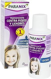 Paranix Loción. Tratamiento para Piojos y Liendres -