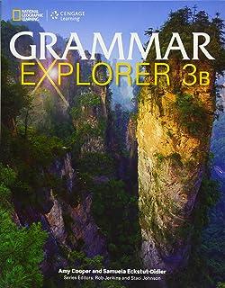 Grammar Explorer 3: Split Edition B