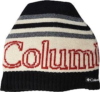 قبعة بولار باودر ثقيلة الوزن للرجال من كولومبيا