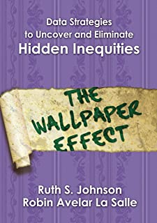 Data Strategies to Uncover and Eliminate Hidden Inequities: The Wallpaper Effect (English Edition)
