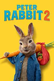 Peter Rabbit 2: The Runaway arrives on Digital July 27 and on 4K, Blu-ray, DVD Aug. 24 from Sony Pictures