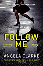 Follow Me: The bestselling crime novel terrifying everyone this year