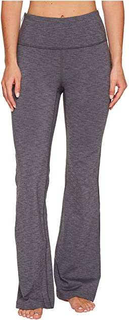 Lucy - Strong Is Beautiful Flare Pants
