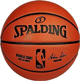 Spalding NBA Replica NeverFlat Indoor/Outdoor Basketball