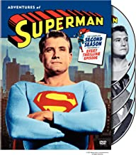 ADVENTURES OF SUPERMAN: COMPLETE SECOND
