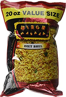Mirch Masala Diet Bhel 20 Oz
