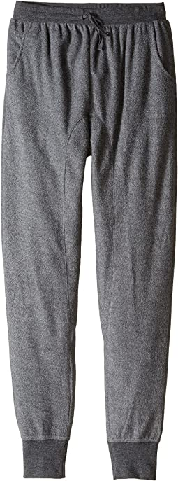 Drop Rise Jogger Pants (Little Kids/Big Kids)