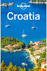 Lonely Planet Croatia (Travel Guide) Kindle Edition