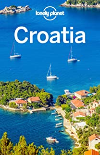 Lonely Planet Croatia (Travel Guide) (English Edition)
