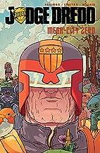 Judge Dredd: Mega-City Zero (Judge Dredd (2015-2016))