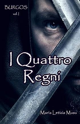 BURGOS I: I Quattro Regni