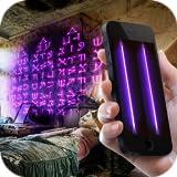 Ultraviolet Flashlight 3D