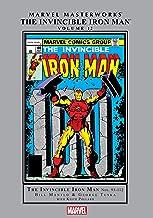 Invincible Iron Man Masterworks Vol. 12 (Iron Man (1968-1996))