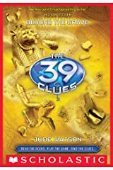 The 39 Clues #4: Beyond the Grave Kindle Edition