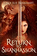 Return to Shanhasson: A Blood and Shadows story (The Shanhasson Trilogy Book 3)