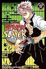 Demon Slayer: Kimetsu no Yaiba, Vol. 17: Successors Kindle Edition