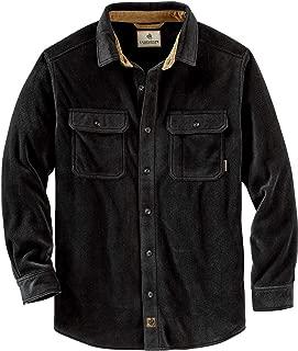 Men's Navigator Fleece Button Down Shirt