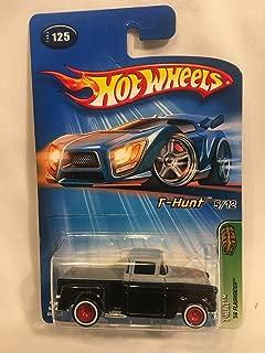 Hot Wheels Treasure Hunt '56 Flashider (5/12 of 2005) by Hot Wheels