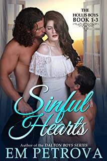 Sinful Hearts