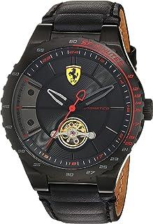 Scuderia Ferrari - Reloj analógico para Hombre de 830366