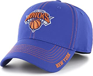 OTS NBA Men's Start Line Center Stretch Fit Hat