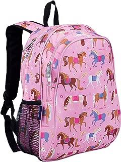 olive kids horse backpack