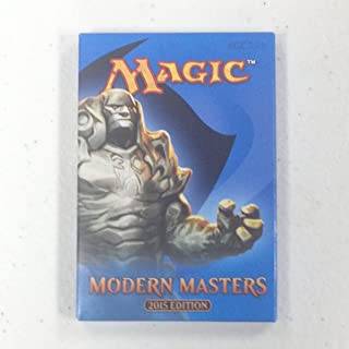 MTG Magic the Gathering Modern Masters 2015 Booster Pack (15 cards, including 1 premium foil)