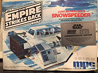 star wars snowspeeder 1980