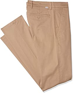 Levi's 74713-0000 Men's 511™ WHITE TAB SLIM FIT PANTS, Harvest Gold Beige, 86 cm (34)