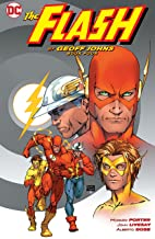 The Flash by Geoff Johns Book Four (The Flash (1987-2009) 4)