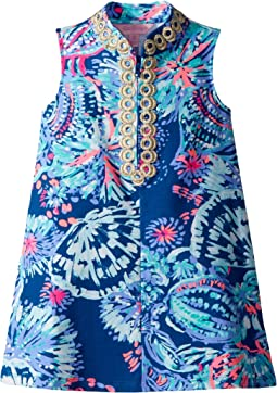 Lilly Pulitzer Kids - Mini Jane Shift (Toddler/Little Kids/Big Kids)