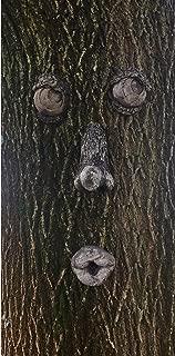 Concrete Collective Kissey Face Tree Face Art 12