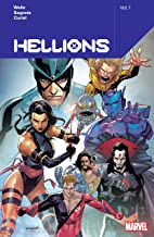 Hellions by Zeb Wells Vol. 1 (Hellions (2020-))