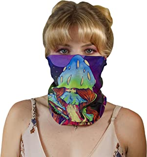 multipurpose seamless bandana