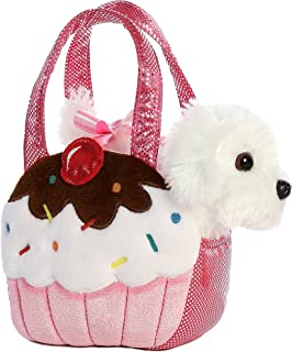 """Aurora - Pet Carrier - 7"""" Sweets - Pink"""