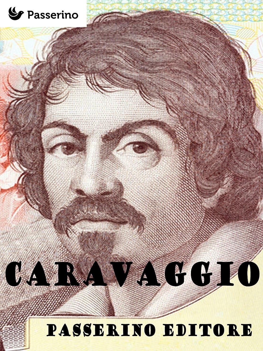遠足社会パーチナシティCaravaggio (Italian Edition)