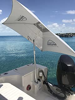 hydra shade 8 foot boat umbrella