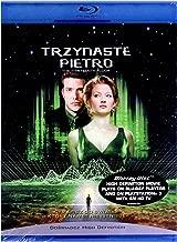 Thirteenth Floor, The [Blu-Ray] [Region Free] (English audio. English subtitles)