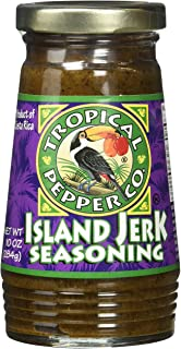 tropical pepper co jerk seasoning