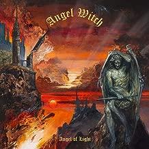 Best angel witch vinyl Reviews