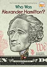 Who Was Alexander Hamilton? (Who Was?)