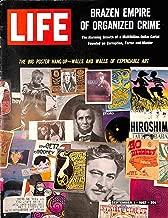 LIFE MAGAZINE - VOL. 63, NO. 9, SEPTEMBER 1, 1967
