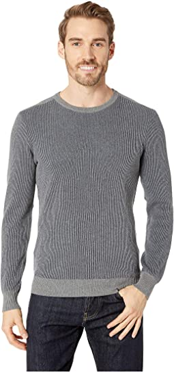 Kestrel Long Sleeve Crew Neck Sweater