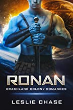Ronan (Crashland Colony Romance Book 3)