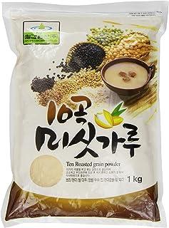 Chilkab Mixed Roasted Misugaru Grain Powder, 2.2 Pound