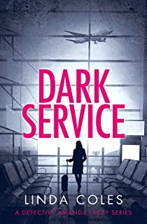 Dark Service (Jack Rutherford and Amanda Lacey Book 4)
